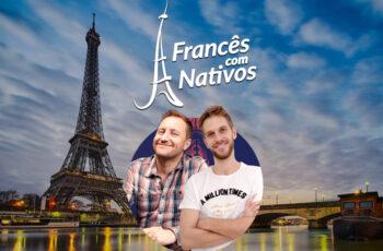Curso Francês Com Nativos Funciona? Vale a Pena? [Não Compre Antes De Ler Isto!!!]