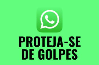 WhatsApp clonado: conheça os golpes e saiba como se proteger